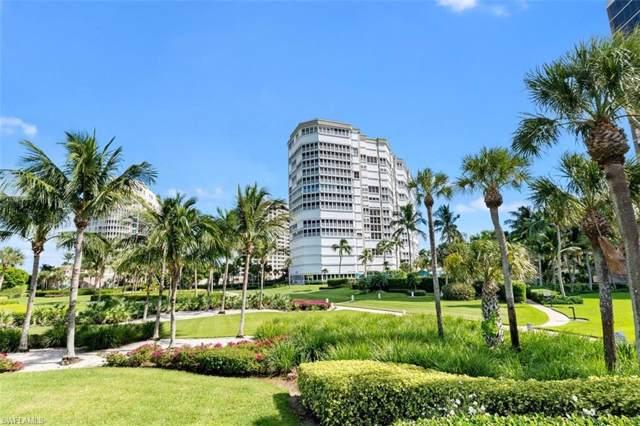 4401 Gulf Shore Blvd N #1606, Naples, FL 34103 (MLS #219073873) :: Sand Dollar Group