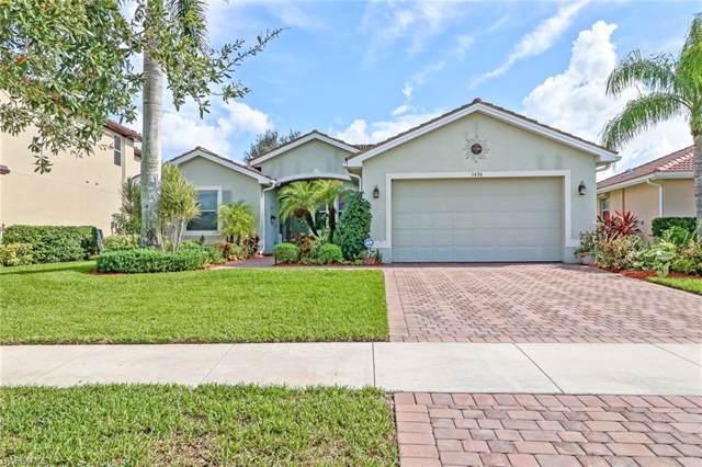 1436 Birdie Dr, Naples, FL 34120 (MLS #219073897) :: Clausen Properties, Inc.