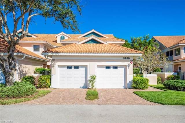 5125 Cedar Springs Dr #204, Naples, FL 34110 (MLS #219073901) :: Clausen Properties, Inc.