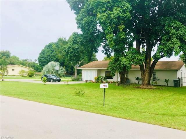 701 E Esperanza Ave, Clewiston, FL 33440 (#219073925) :: Equity Realty
