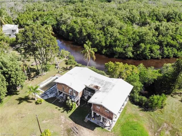 3 Plantation Pky, Everglades City, FL 34139 (MLS #219073946) :: Premier Home Experts