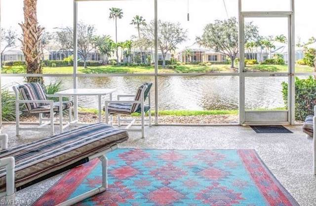 2255 Arielle Dr #2204, Naples, FL 34109 (#219073975) :: Equity Realty