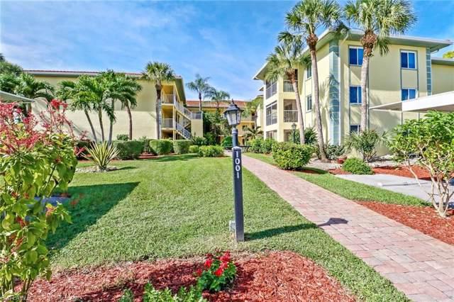 1001 Foxfire Ln #309, Naples, FL 34104 (#219073993) :: The Dellatorè Real Estate Group