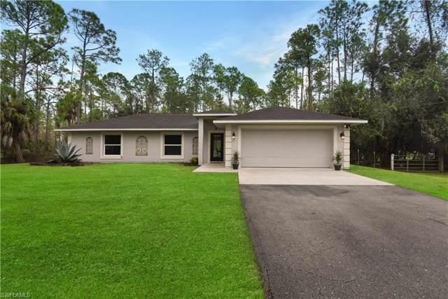 2060 16th St NE, Naples, FL 34120 (#219074082) :: The Dellatorè Real Estate Group