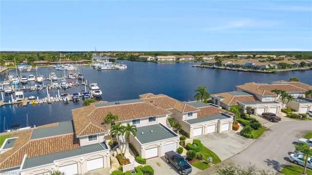 285 Sunrise Cay 7-5, Naples, FL 34114 (MLS #219074089) :: Clausen Properties, Inc.