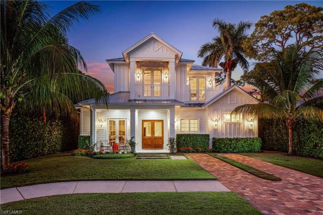 331 1st Ave S, Naples, FL 34102 (MLS #219074107) :: The Naples Beach And Homes Team/MVP Realty