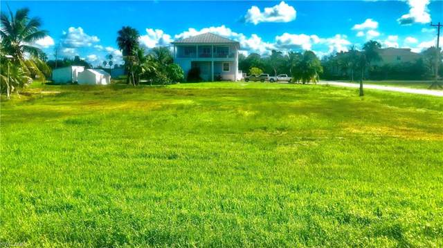 209 Storter Ave S, Everglades City, FL 34139 (MLS #219074121) :: Kris Asquith's Diamond Coastal Group