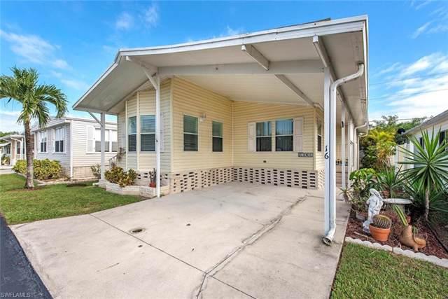 777 Walkerbilt Rd #16, Naples, FL 34110 (MLS #219074190) :: Clausen Properties, Inc.