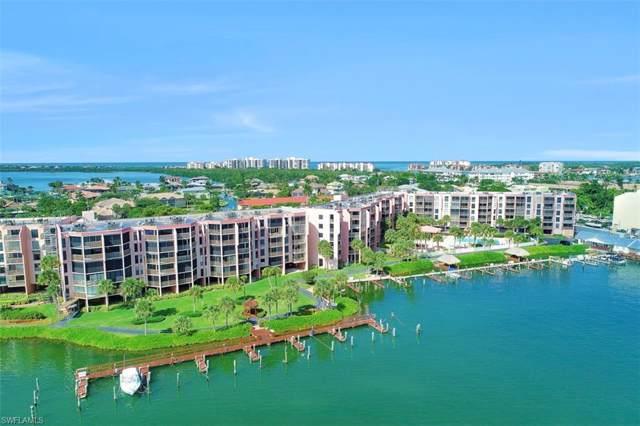 1085 Bald Eagle Dr D601, Marco Island, FL 34145 (MLS #219074210) :: Clausen Properties, Inc.