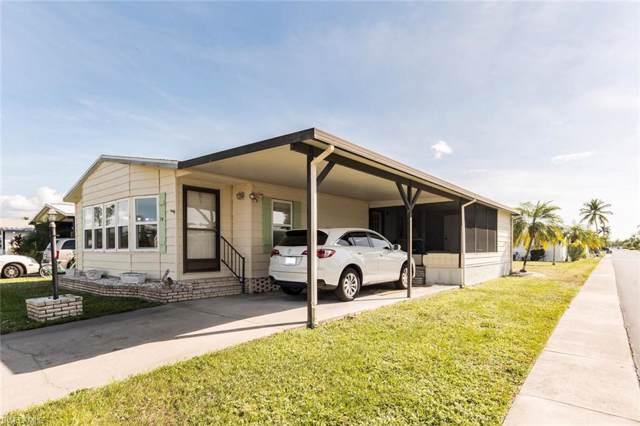 79 Atlantic Way #79, Naples, FL 34104 (MLS #219074232) :: Clausen Properties, Inc.