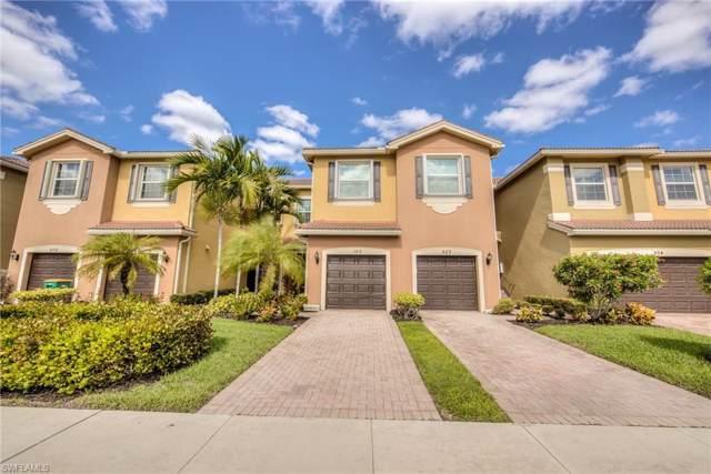 6509 Monterey Pt #103, Naples, FL 34105 (MLS #219074269) :: Clausen Properties, Inc.