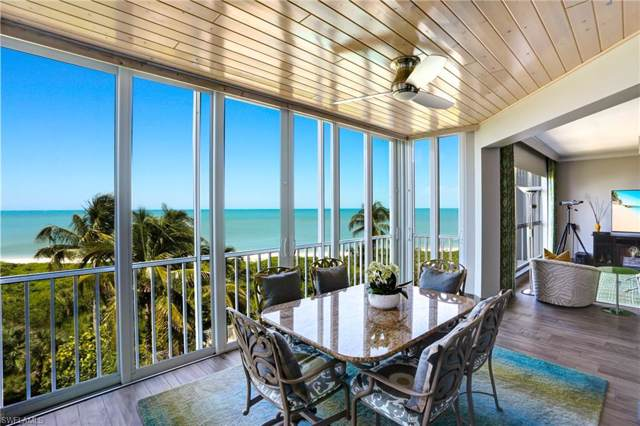 263 Barefoot Beach Blvd #405, Bonita Springs, FL 34134 (MLS #219074272) :: Kris Asquith's Diamond Coastal Group