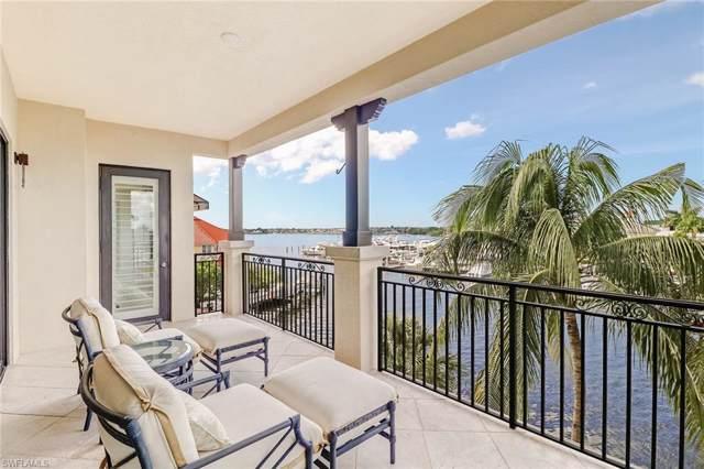 1540 5th Ave S D301, Naples, FL 34102 (MLS #219074381) :: Clausen Properties, Inc.