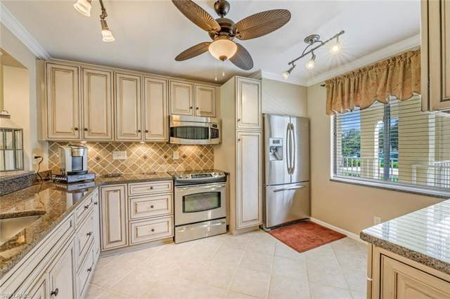 3685 Amberly Cir D206, Naples, FL 34112 (MLS #219074436) :: The Naples Beach And Homes Team/MVP Realty