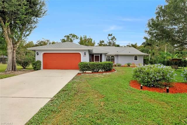 660 Saint Andrews Blvd, Naples, FL 34113 (MLS #219074455) :: Clausen Properties, Inc.