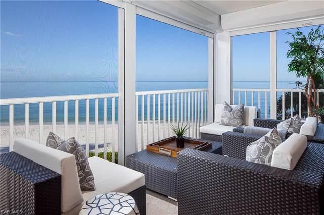 3401 Gulf Shore Blvd N #201, Naples, FL 34103 (MLS #219074475) :: The Naples Beach And Homes Team/MVP Realty