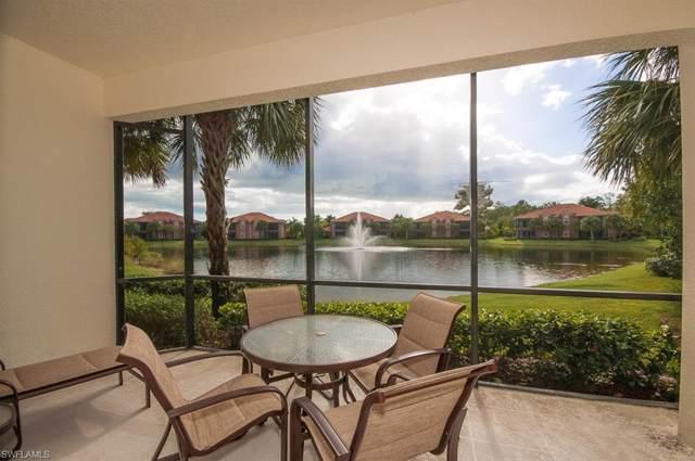 6389 Legacy Cir #2202, Naples, FL 34113 (MLS #219074509) :: Clausen Properties, Inc.