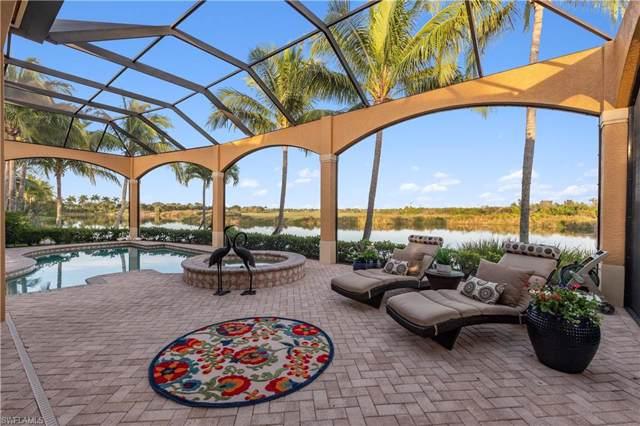 8564 Bellagio Dr, Naples, FL 34114 (#219074512) :: Caine Premier Properties