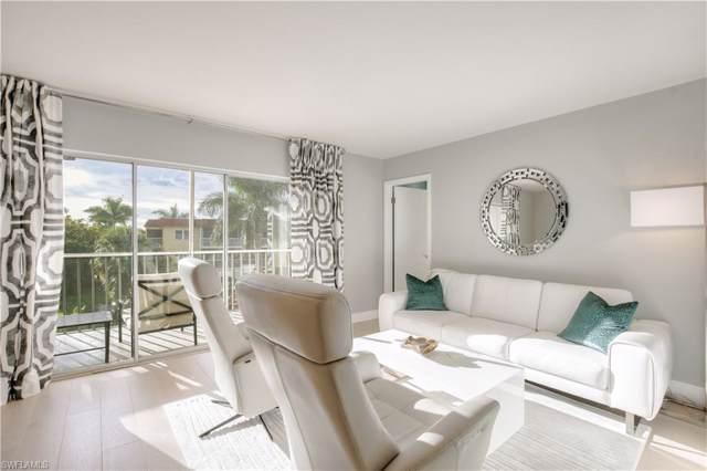 1666 Osprey Ave #202, Naples, FL 34102 (MLS #219074513) :: Clausen Properties, Inc.