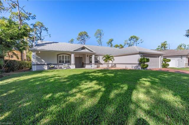 6061 Waxmyrtle Way, Naples, FL 34109 (MLS #219074514) :: Clausen Properties, Inc.