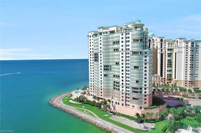 970 Cape Marco Dr #902, Marco Island, FL 34145 (MLS #219074526) :: Clausen Properties, Inc.