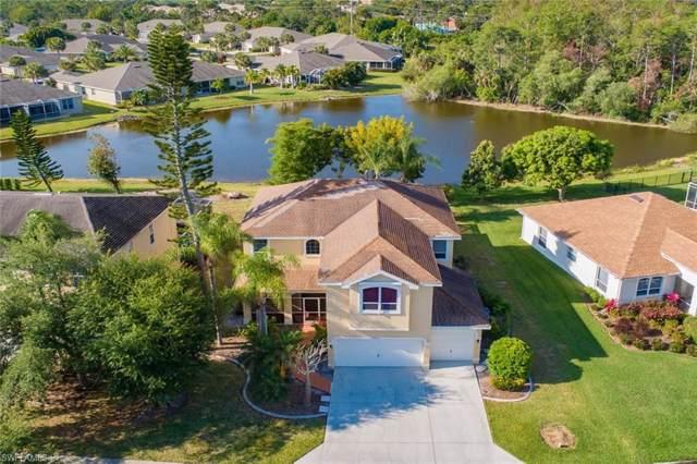 23033 Marsh Landing Blvd, Estero, FL 33928 (#219074528) :: The Dellatorè Real Estate Group
