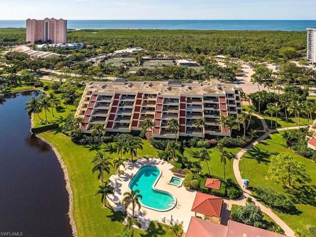 6300 Pelican Bay Blvd A-405, Naples, FL 34108 (#219074551) :: We Talk SWFL