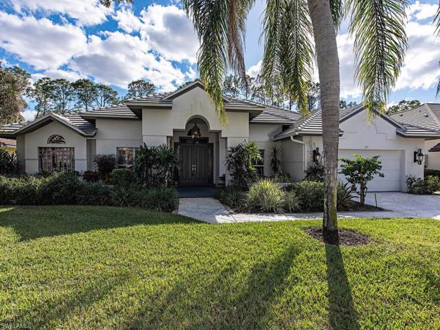 187 Edgemere Way S, Naples, FL 34105 (#219074567) :: Southwest Florida R.E. Group Inc