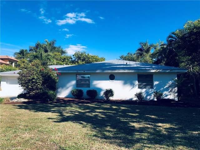 3300 Crayton Rd, Naples, FL 34103 (MLS #219074635) :: Sand Dollar Group