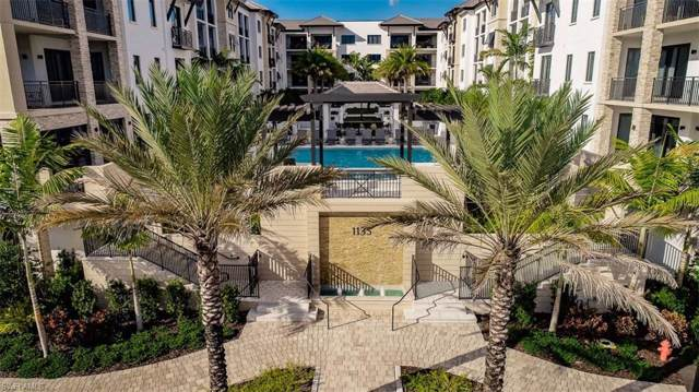 1135 3 RD Ave S #303, Naples, FL 34102 (#219074667) :: Southwest Florida R.E. Group Inc