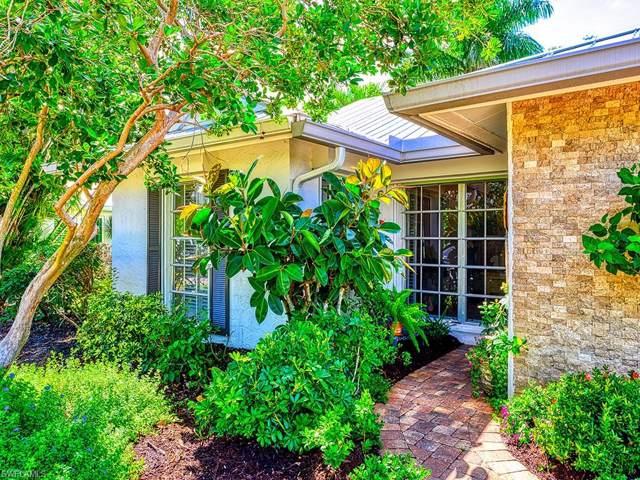 4728 West Blvd N-8, Naples, FL 34103 (#219074685) :: The Dellatorè Real Estate Group