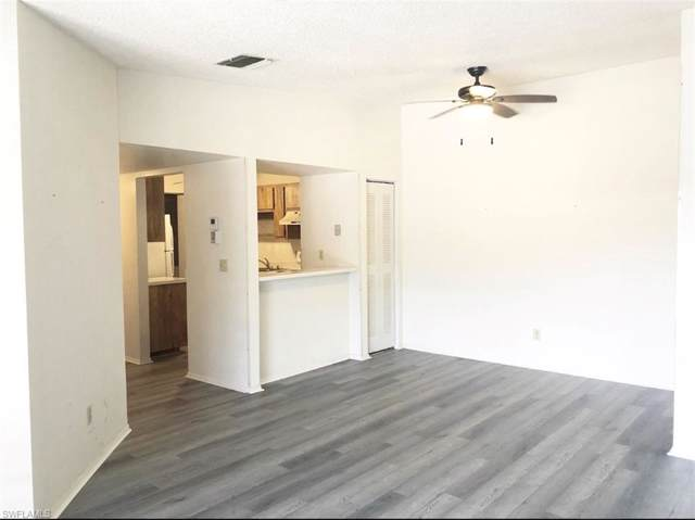 17420 Birchwood Ln #8, Fort Myers, FL 33908 (#219074756) :: Southwest Florida R.E. Group Inc
