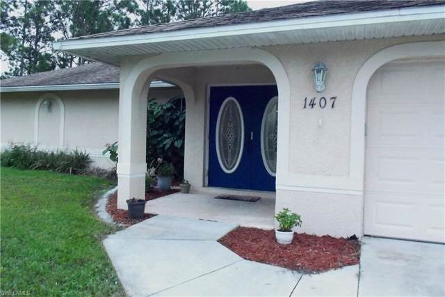 1407 W 15th St, Lehigh Acres, FL 33972 (MLS #219074787) :: Palm Paradise Real Estate