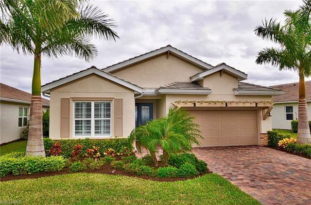 14620 Topsail Dr, Naples, FL 34114 (MLS #219074857) :: Sand Dollar Group
