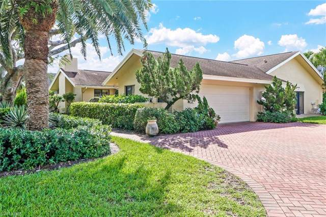 2408 Pinewoods Cir #12, Naples, FL 34105 (MLS #219074878) :: Clausen Properties, Inc.