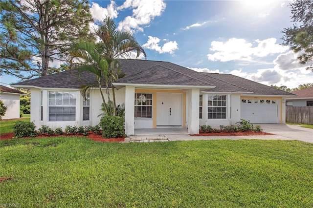 4500 32nd Ave SW, Naples, FL 34116 (#219074892) :: Southwest Florida R.E. Group Inc