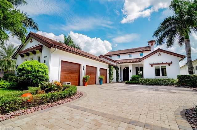16916 Fairgrove Way, Naples, FL 34110 (#219074923) :: The Dellatorè Real Estate Group