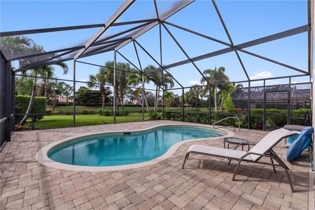 2061 Painted Palm Dr, Naples, FL 34119 (MLS #219074928) :: Clausen Properties, Inc.