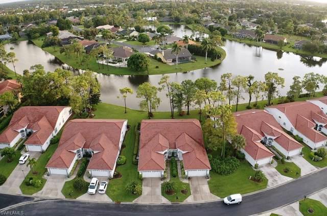 264 Melrose Pl #70, Naples, FL 34104 (#219074939) :: Southwest Florida R.E. Group Inc