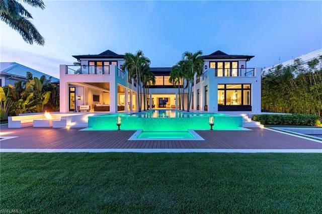 900 17th Ave S, Naples, FL 34102 (MLS #219074965) :: Sand Dollar Group