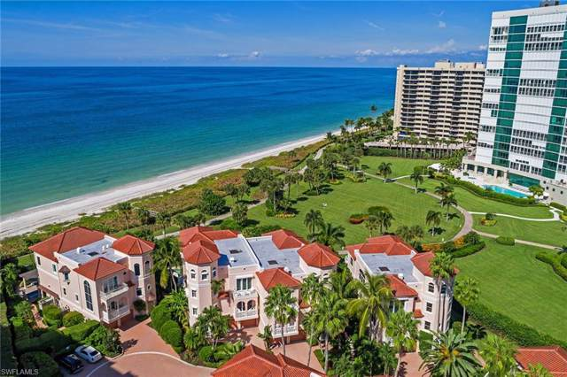 19 Casa Mar Ln, Naples, FL 34103 (MLS #219074970) :: The Naples Beach And Homes Team/MVP Realty