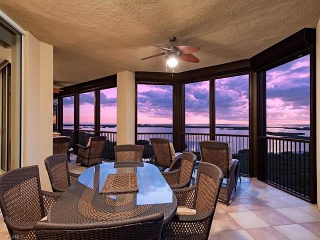 4875 Pelican Colony Blvd #1904, Bonita Springs, FL 34134 (#219074997) :: The Dellatorè Real Estate Group