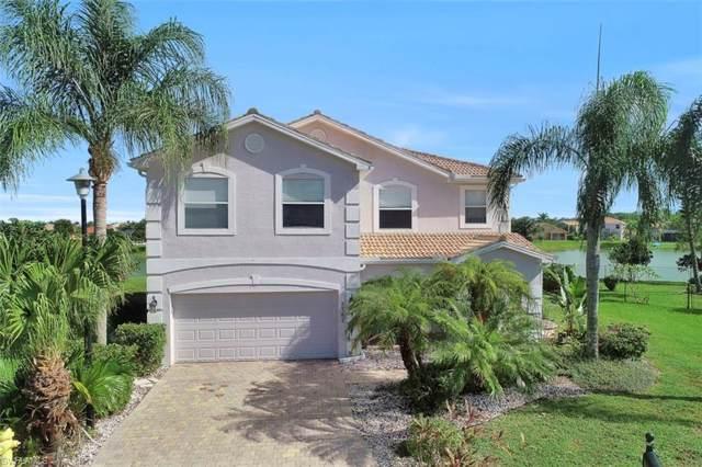 2781 Amberwood Ct, Naples, FL 34120 (MLS #219075003) :: Clausen Properties, Inc.