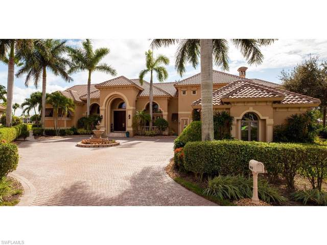 8631 Blue Flag Way, Naples, FL 34109 (#219075034) :: Equity Realty