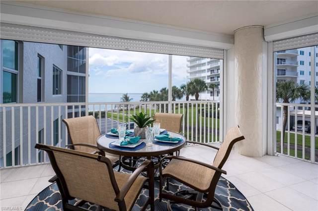1070 S Collier Blvd #308, Marco Island, FL 34145 (MLS #219075038) :: Clausen Properties, Inc.