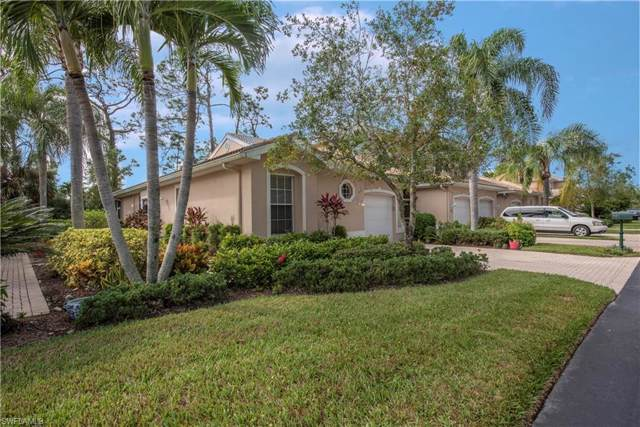 7575 Meadow Lakes Dr #301, Naples, FL 34104 (#219075041) :: Southwest Florida R.E. Group Inc