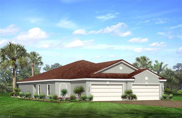 4411 Dutchess Park Rd, Fort Myers, FL 33916 (MLS #219075054) :: Premier Home Experts
