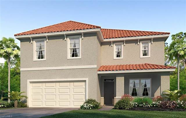 3126 Birchin Ln, Fort Myers, FL 33916 (MLS #219075063) :: Premier Home Experts