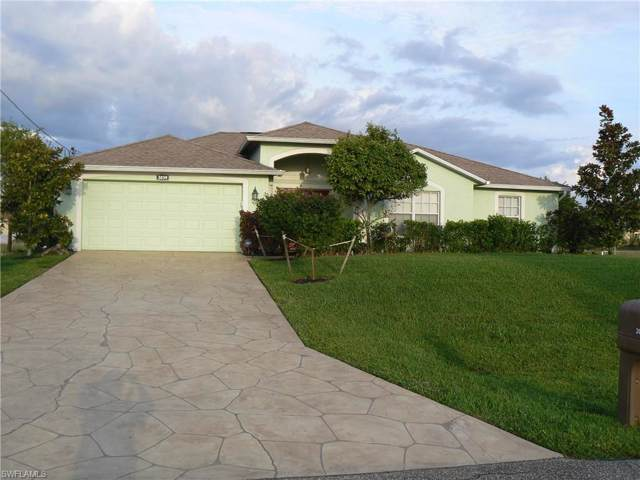 3039 NW 6th Ct, Cape Coral, FL 33993 (MLS #219075078) :: Premier Home Experts