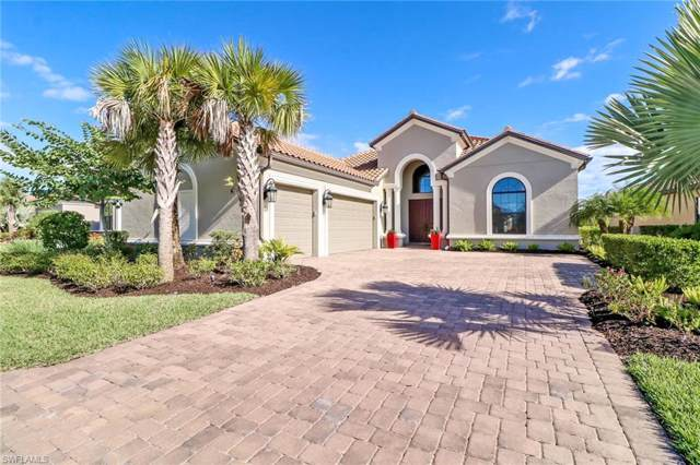 9262 Rialto Ln, Naples, FL 34119 (#219075164) :: The Dellatorè Real Estate Group